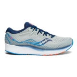 Saucony Ride ISO 2 Men's Blue/Grey