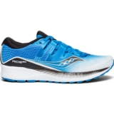 Saucony Ride ISO Men's White/Black/Blue
