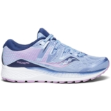Saucony Ride ISO Women's Blue/Navy/Purple