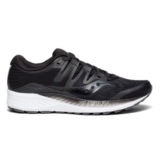 Saucony Ride ISO Women's Black