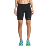 "Saucony Scoot Tight 8"" Women's Black"