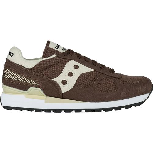 online retailer 5318a c371d Saucony Shadow Vegan Men's Brown - Running Free Canada