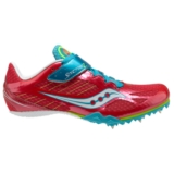 Saucony Spitfire 2 Women's Red/Blue