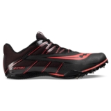Saucony Spitfire 4 Men's Black/Red