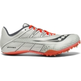 Saucony Spitfire 4 Women's Silver/Pink