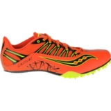 Saucony Spitfire Men's Orange/Citron/Black