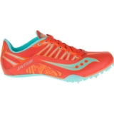 Saucony Spitfire Women's Red/Orange/Blue