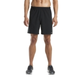 "Saucony Sprint 7"" Woven Short Men's Black"