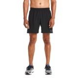 "Saucony Throttle Short 5.5"" Men's Black"