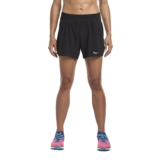 "Saucony Tranquil 5"" Short Women's Black"
