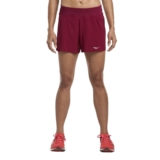 "Saucony Tranquil 5"" Short Women's Grape"