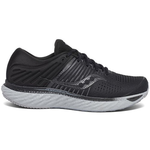 Saucony Triumph 17 Men's Blackout