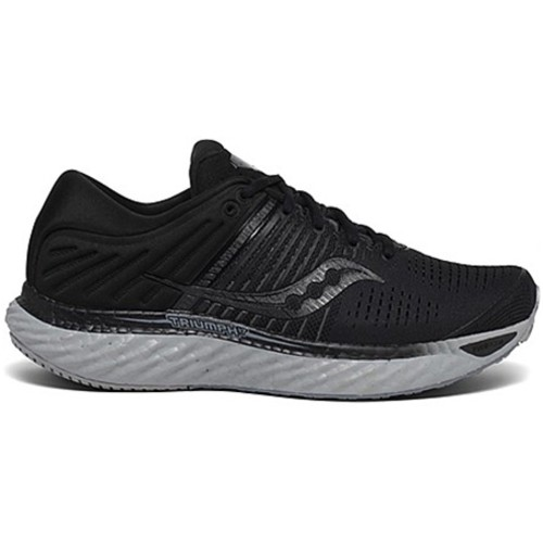 Saucony Triumph 17 Women's Blackout