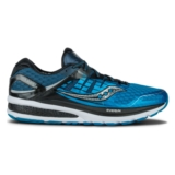 Saucony Triumph ISO 2 Men's Blue/Black/Silver