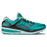Saucony Triumph ISO 2 Women's Teal/Black/White