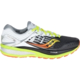 Saucony Triumph ISO 2 Men's Black/White/Citron