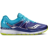 Saucony Triumph ISO 3 Women's Purple/Blue/Citron