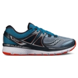 Saucony Triumph ISO 3 Men's Grey/Blue/Red