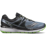 Saucony Triumph ISO 3 Men's Grey/Black/Slime