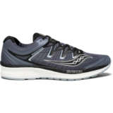 Saucony Triumph ISO 4 Men's Grey/Black