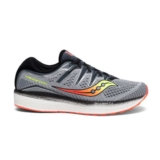 Saucony Triumph ISO 5 Men's Grey/Black