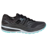 Saucony Triumph ISO LR Men's Black/Blue