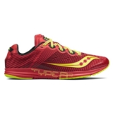 Saucony Type A8 Men's Red/Citron