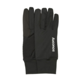 Saucony Ult. Touch-Tech Glove Unisex Black
