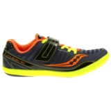 Saucony Unleash SD Unisex Blue/Citron/Viziorange