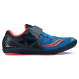 Saucony Unleash SD2 Unisex Blue/Red