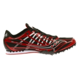 Saucony Velocity Unisex Red/Black