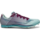 Saucony Vendetta 2 Women's Light Blue/Purple