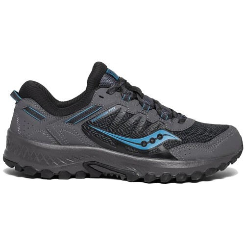 Saucony Versafoam EX TR13 Men's Charcoal/Blue