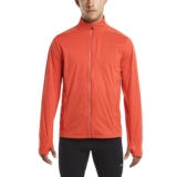 Saucony Vitarun Jacket Men's Persimmon
