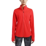 Saucony Vitarun Jacket Women's Vizi Red