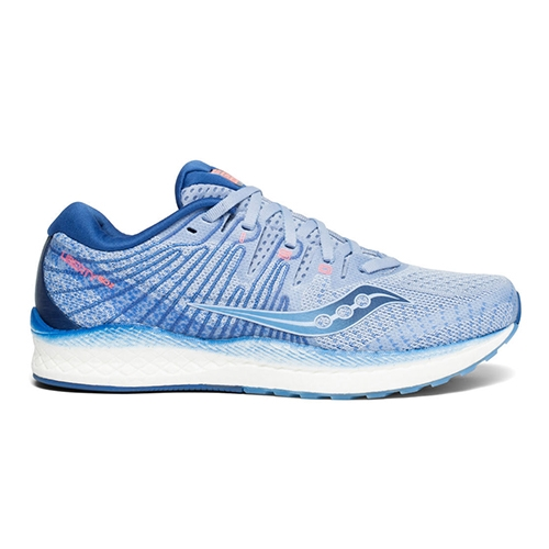 Saucony-Liberty-ISO-2 Women's Blue/Navy