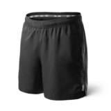 Saxx Kinetic Run Short Men's Black