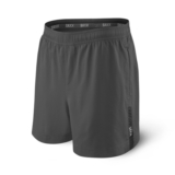 Saxx Kinetic Run Short Men's Dark Charcoal