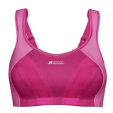 Shock Absorber Multisport Bra Women's Pink