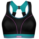Shock Absorber Ultimat Run Bra Women's Black Baltic