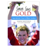 Simon Says Gold Pursuit of Athletic Excellence
