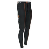 Skins Snow Long Tight Men's Black/Orange