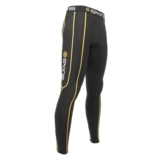 Skins Sport Long Tight Men's Black/Yellow