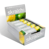 Skratch Exercise Hydration Mix S/S Case 20 Lemons & Limes