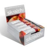 Skratch Exercise Hydration Mix S/S Case 20 Apple+Cinnamon