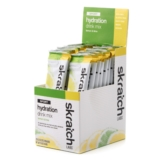 Skratch Sport Hydration Mix S/S Case 20 Lemon & Lime