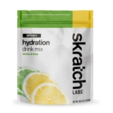 Skratch Sport Hydration Mix 1320g Bag Lemon & Lime