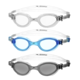 Speedo Adult Swim Goggles Unisex 3 Pack