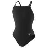 Speedo Core Flyback (Y) Female Youth Black