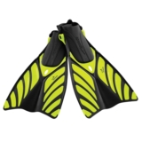 Speedo Hydroflight Fin Unisex Lemon Glow